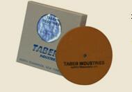 Taber磨轮重修砂纸