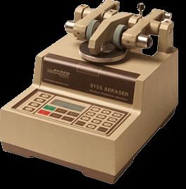 Taber 5135耐磨试验机